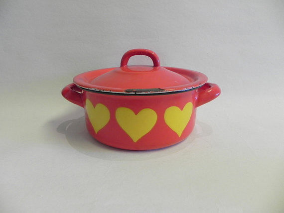 Vintage casserole dish, Beautiful Sweden at Etsy