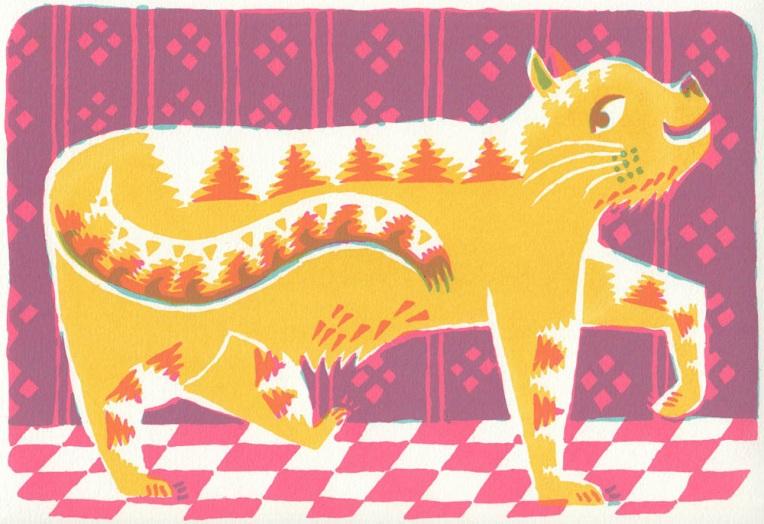 Sam-Cat-Screen-Print_1000